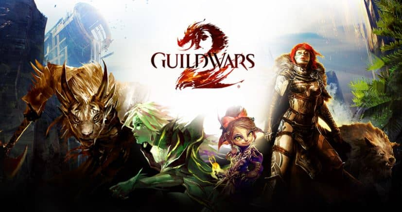Guild Wars 2 Steam'e Gelecek!