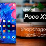 POCO X3 İle Çekilen İlk Fotoğraf Paylaşıldı!