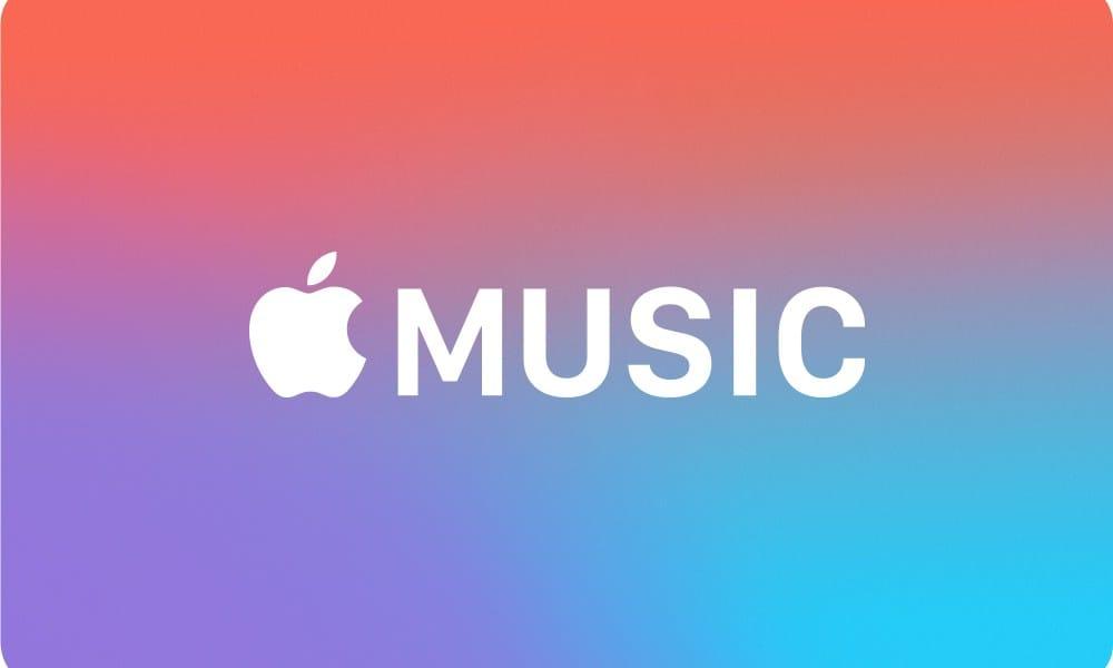 Spotify Benzeri Apple Music Tasarımı Ortaya Çıktı!