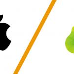 Apple, Armut Logosunun Kendisiyle Eşleştiği İddia Edilen Küçük Bir Şirkete Dava Açtı!
