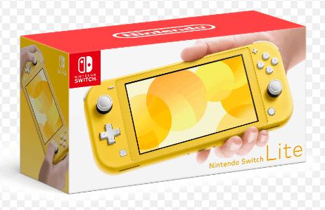 Yeni Nintendo Switch Yolda!
