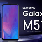 Galaxy M51 Özellikleri Sızdırıldı!