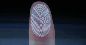 Google Parmak İzi Kullanmaya Başlıyor!