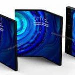 Huawei Mate X2 Render Ve Detaylar Sızdırıldı: Katlanır Tasarım, Stylus Kalem Ve Daha Fazlası!