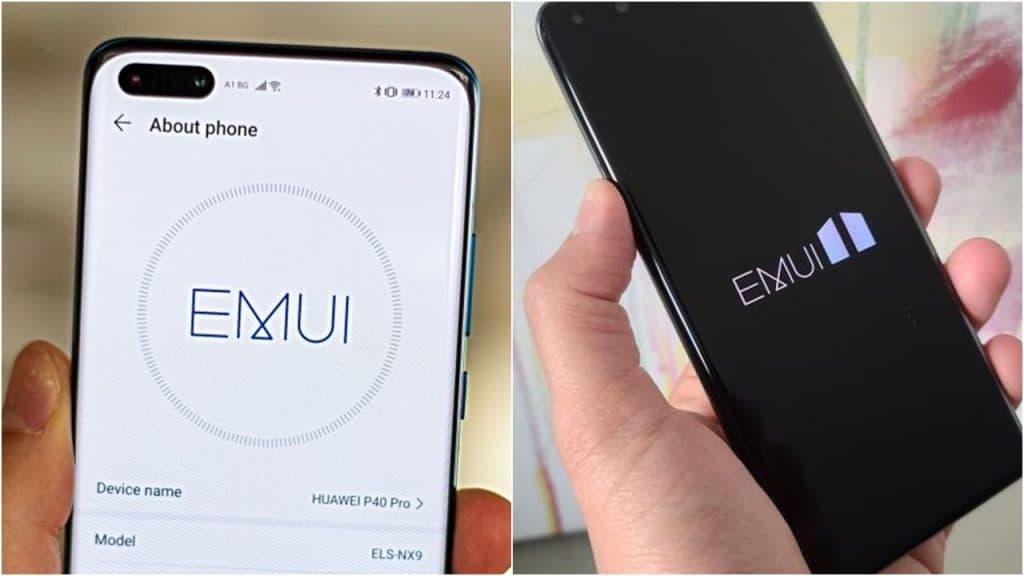 EMUI 11 Macerası Başlıyor: Kapalı Beta Tarihi!