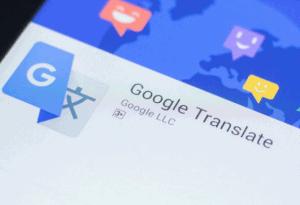 Google Translate Kullananlar İçin Sevindirici Haber!