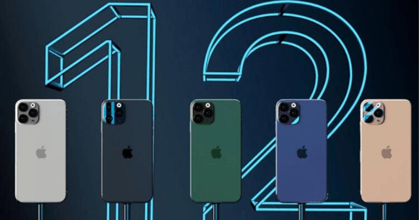 iPhone 12 Ne Zaman Geliyor?