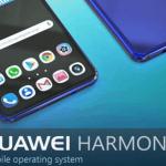 Harmony OS İşletim Sistemi İçin Vakit Yaklaşıyor!