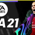 FIFA 21 Ultimate Team Videosu Çıktı: Efsane  Oyuncu Kadrosu!