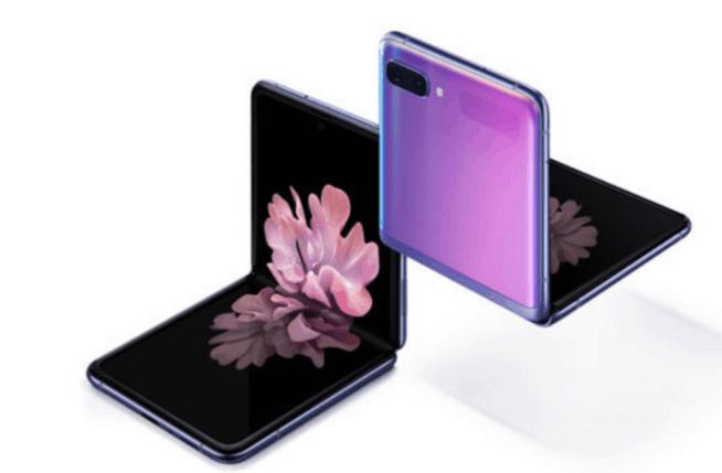 Samsung Uygun Fiyatlı Bir Katlanabilir Telefon Geliştiriyor!