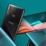 Helio P22, 4.000mAh Pil Ve 16MP Üçlü Kameralı HTC Wildfire E 138 $(1.011,89 Türk Lirası) Karşılığında Piyasaya Sunuldu!