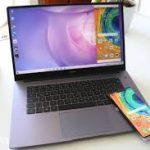 Huawei MateBook D 14/15 Piyasaya Sunuldu, AMD Ryzen 4000 Yongaları Barındırıyor