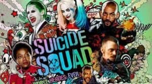 Suicide Squad Oyunu Onaylandı!