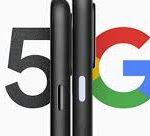 Google Pixel 5 5G, Pixel 4a 5G Sızdırılmış Bir Posterde Gözüküyor