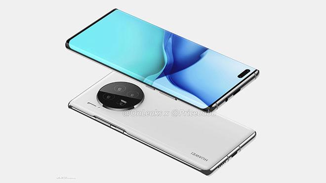 Huawei Mate 40 Ön Siparişleri Nihayet Duyurulduktan Aylar Sonra Geliyor
