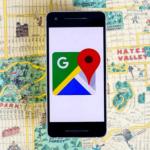 Google Maps Tasarımı Güncellemeyle Yenilendi!