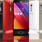 Asus Zenfone 7 Tasarımı İle Karşımızda!
