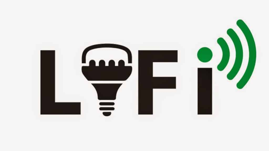 Oppo'dan Wi-Fi Yerine Li-Fi Kullanan Telefon Yolda!