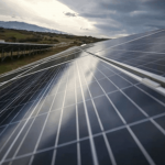 Türkiye'nin İlk Entegre Güneş Paneli Fabrikası Açıldı!