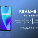 Realme C15 Hindistan, Resmi Destek Sayfasında Ortaya Çıktıkça Yaklaşıyor