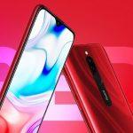 Xiaomi, Redmi Note 8 Pro'nun Özel Bir Sürüm Alacağını Duyurdu!