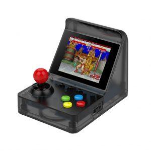 Nostalji Severlere Arcade Oyun Konsolu!