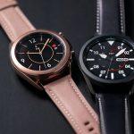 Samsung Galaxy Watch3 En Son Güncellemede SP02 İzleme, Gelişmiş Koşu Analizi Ve Daha Fazlasını Alıyor!