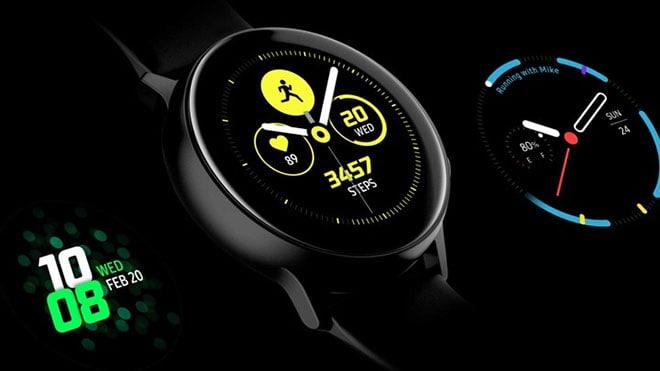 Huawei'den Hongmeng OS Akıllı Saat Hamlesi!