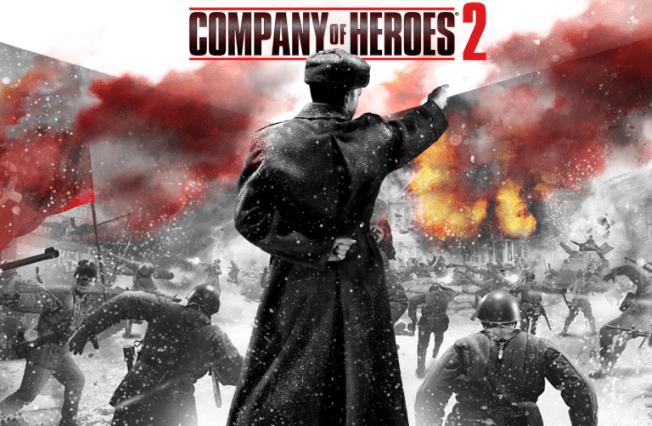 Company Of Heroes Telefonlara Geliyor!