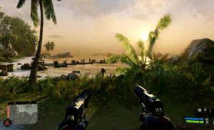 Crysis Remastered Geliyor!
