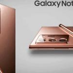 Galaxy Note 20 Ultra Sağlamlık Testinde!