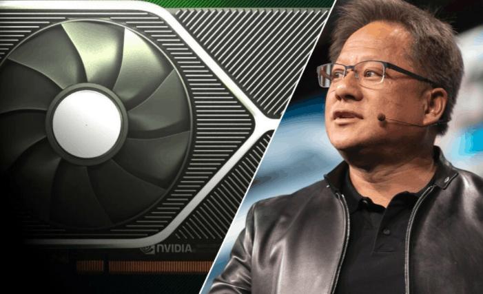NVIDIA: 2020'nin Kalan Yarısı Oyunlar İçin Harika Olacak!