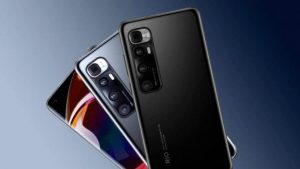 Xiaomi Mi 10 Ultra, Dünyanın İlk Alt Ekran Kameralı Telefonu Olabilir