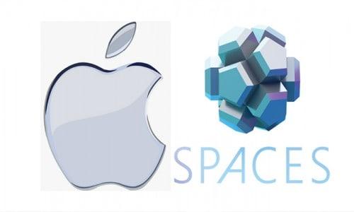Apple Sanal Gerçeklik Şirketi Space'i Satın Aldı!