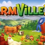 FarmVille Bu Yıl Sonunda Kapanıyor !