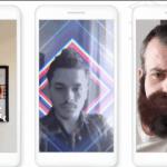 Instagram AR Filtreleri İçin Yeni Bir Özellik Deniyor!