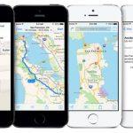 Apple Haritalar Daha Ayrıntılı Olacak!