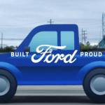Ford'un Tasarladığı iOS 14 Kamyonet Emojisindeki İlginç Hata!