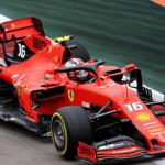 Türkiye'de Satışa Çıkan Formula 1 Biletleri Kısa Sürede Tükendi!