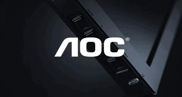 AOC, Studio F. A. Porsche Tarafından Tasarlanan Monitörü Satışa Sunuyor!