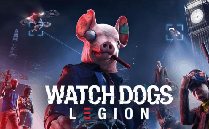Ubisoft, Watch Dogs Legion İçin Resmi Sistem Gereksinimlerini Paylaştı!