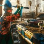 Cyberpunk 2077 Yeni Ekran Görüntüleri Ortaya Çıktı !