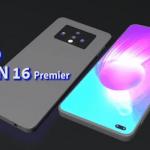 Tecno Camon 16 Serisi Akıllı Telefonlarını Tanıttı!