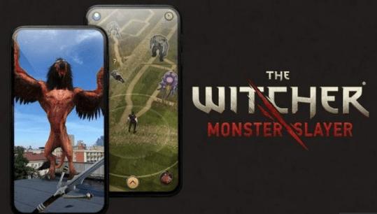The Witcher İçin Tasarlanan Mobil Oyun Duyuruldu!