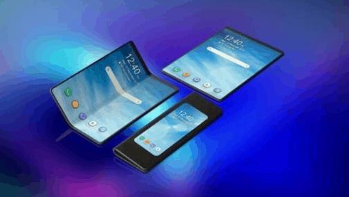 Xiaomi Katlanabilir Telefon İçin Tarih Verildi!