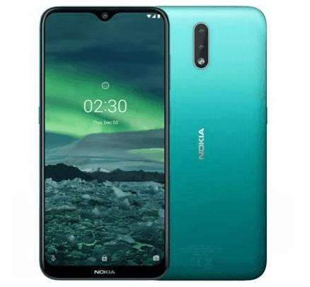 Nokia 2.4'ün Tasarımı ve Teknik Özellikleri Sızdırıldı!