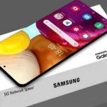 Samsung Galaxy A42 5G Tanıtıldı!