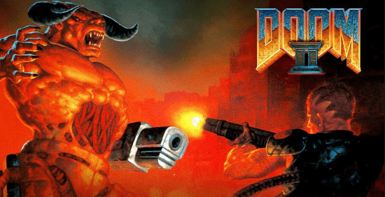 27 yıl sonra! Doom ve Doom 2 Yenilendi: 120 FPS.
