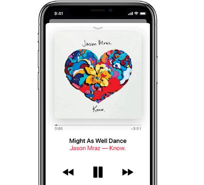 Apple Music Hızla Büyüyor!