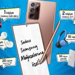 Samsung'dan Ziyaretçilerine: Galaxy S20 Ultra Çekilişi!